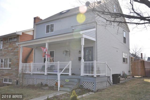 313 Caroline Street, Cumberland, MD 21502 (#AL10138082) :: The Gus Anthony Team