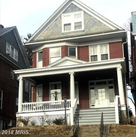 525 Cumberland Street, Cumberland, MD 21502 (#AL10140592) :: The Gus Anthony Team