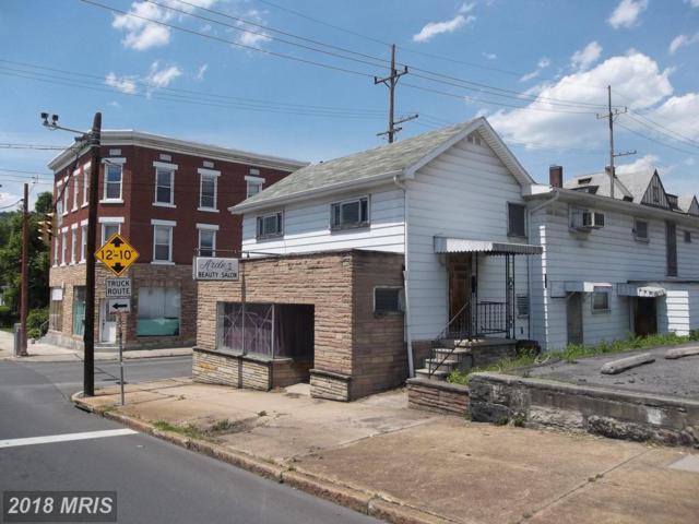 221 Greene-Lee Street N, Cumberland, MD 21502 (#AL10163061) :: The Bob & Ronna Group