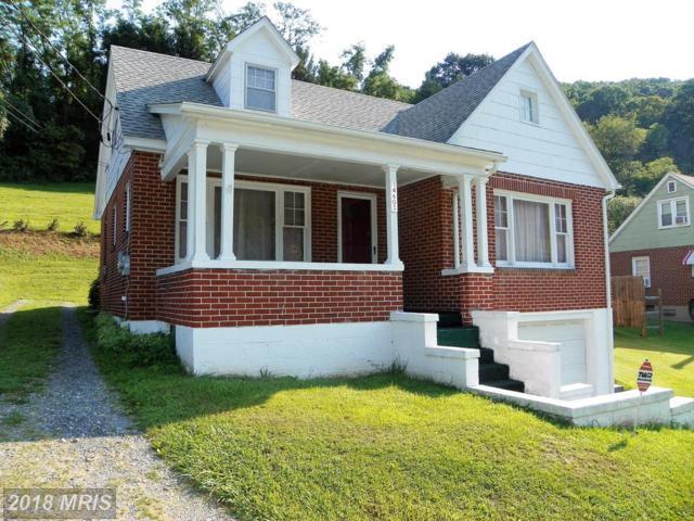 14605 Baltimore Pike NE, Cumberland, MD 21502 (#AL10169130) :: Browning Homes Group