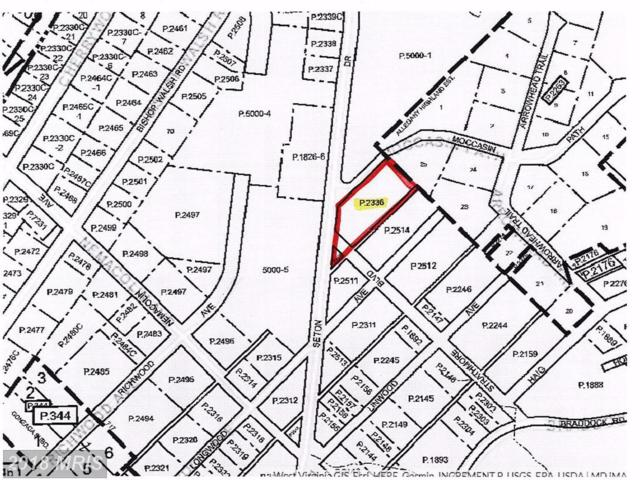 Richwood Avenue, Cumberland, MD 21502 (#AL10182922) :: Advance Realty Bel Air, Inc