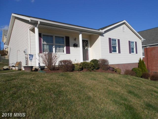 839 Shriver Avenue, Cumberland, MD 21502 (#AL10183627) :: Ultimate Selling Team