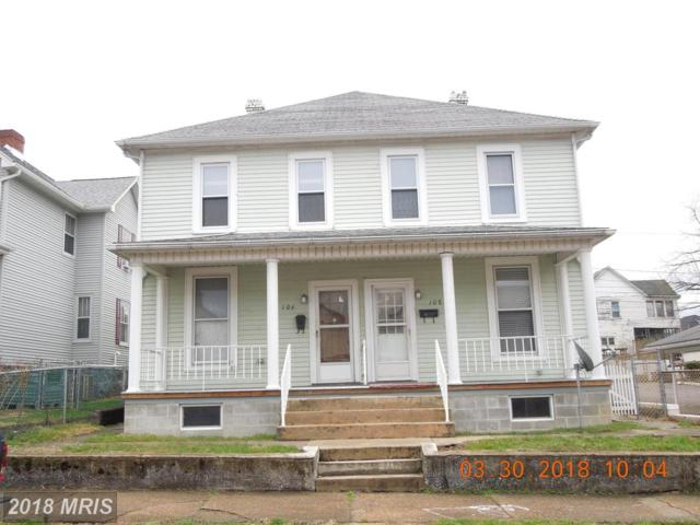 106--108 Grand Avenue, Cumberland, MD 21502 (#AL10196026) :: The Bob & Ronna Group