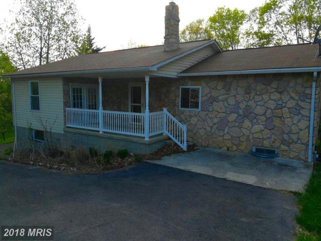 11401 Oak Tree Ridge Road SE, Cumberland, MD 21502 (#AL10235550) :: Advance Realty Bel Air, Inc