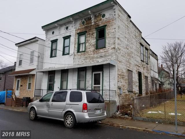 12 First Street, Cumberland, MD 21502 (#AL10253378) :: The Gus Anthony Team