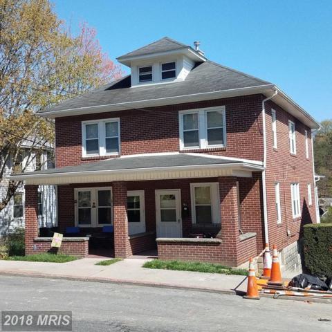 911 Bedford Street, Cumberland, MD 21502 (#AL10255709) :: The Gus Anthony Team