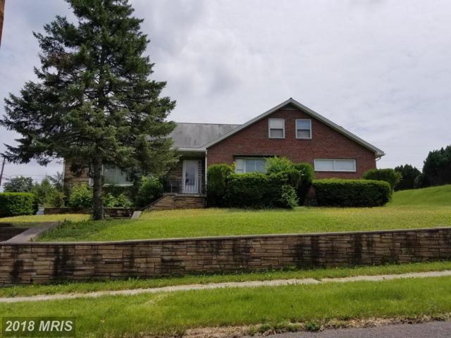 616 Hill Top Drive, Cumberland, MD 21502 (#AL10258707) :: RE/MAX Gateway