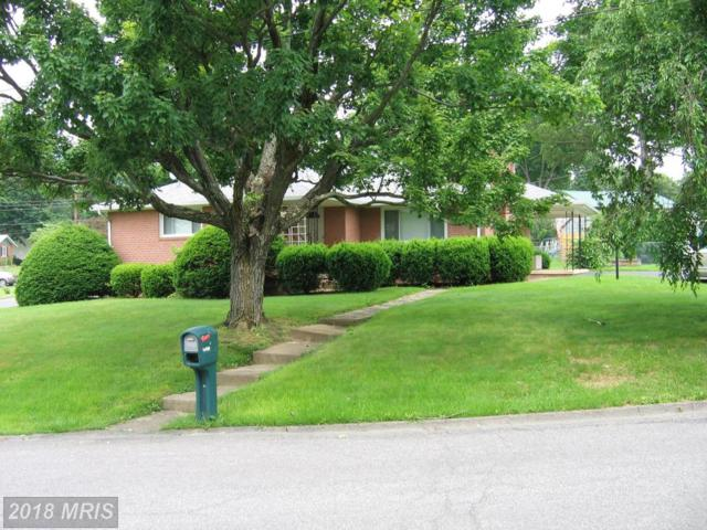 15809 Downing Street SW, Cresaptown, MD 21502 (#AL10266712) :: The Gus Anthony Team