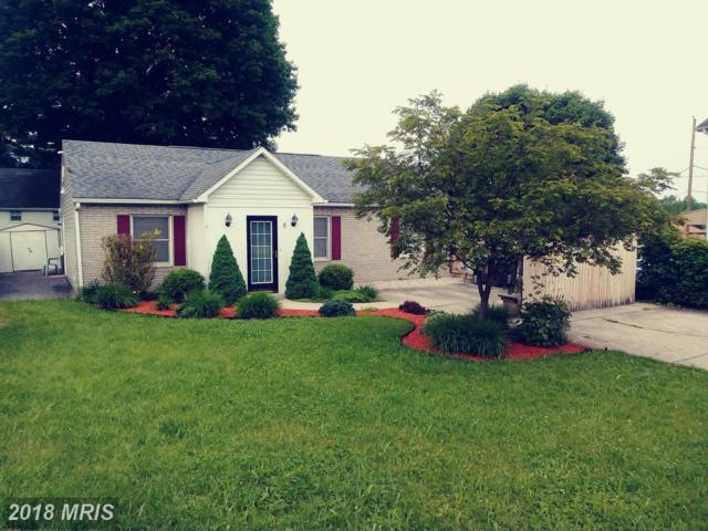 6 Mill Street, Frostburg, MD 21532 (#AL10278818) :: The Gus Anthony Team