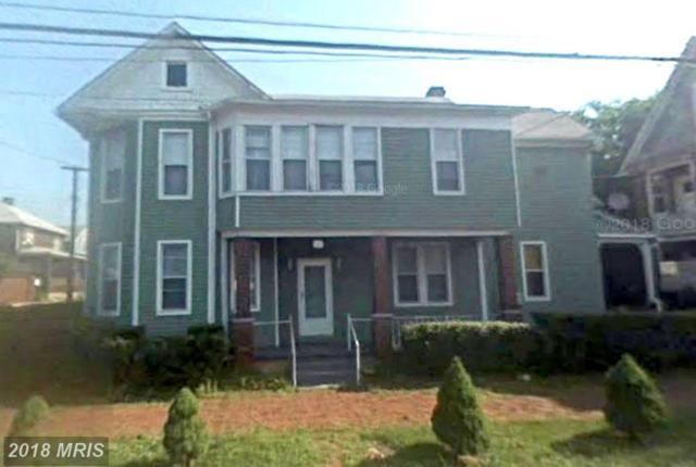 321 Cumberland Street, Cumberland, MD 21502 (#AL10297506) :: LoCoMusings