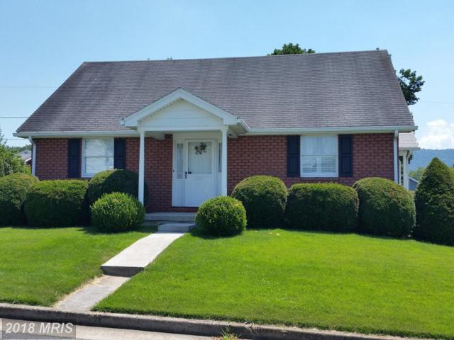 30 Massachusetts Avenue, Cumberland, MD 21502 (#AL10303438) :: Maryland Residential Team