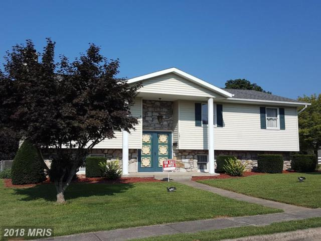 101 S Massachusetts Avenue, Cumberland, MD 21502 (#AL10334647) :: The Maryland Group of Long & Foster