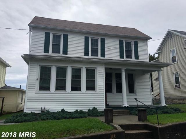 45 Marion Street, Cumberland, MD 21502 (#AL10349285) :: The Maryland Group of Long & Foster