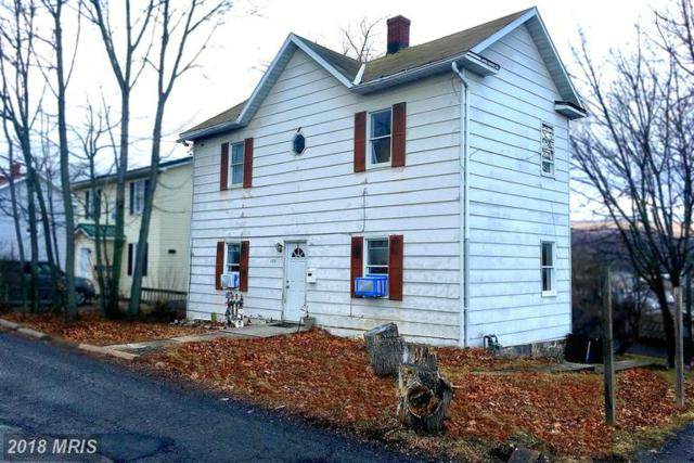185 Bowery Extd Street, Frostburg, MD 21532 (#AL10355141) :: The Bob & Ronna Group