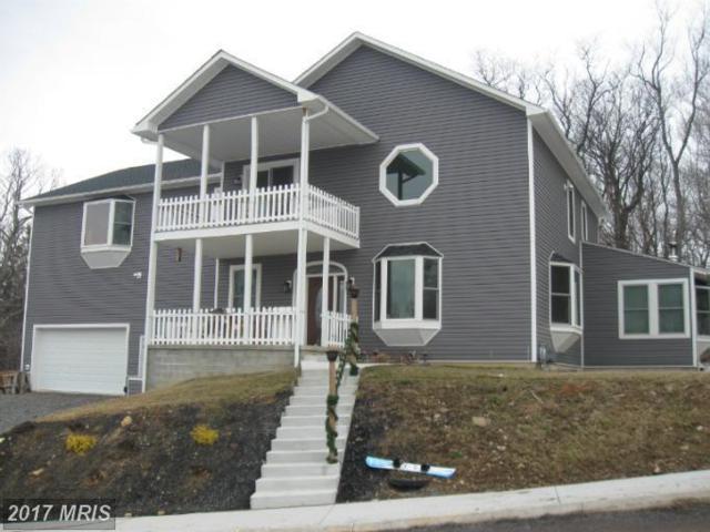 121 Braddock Heights, Frostburg, MD 21532 (#AL8594605) :: Pearson Smith Realty