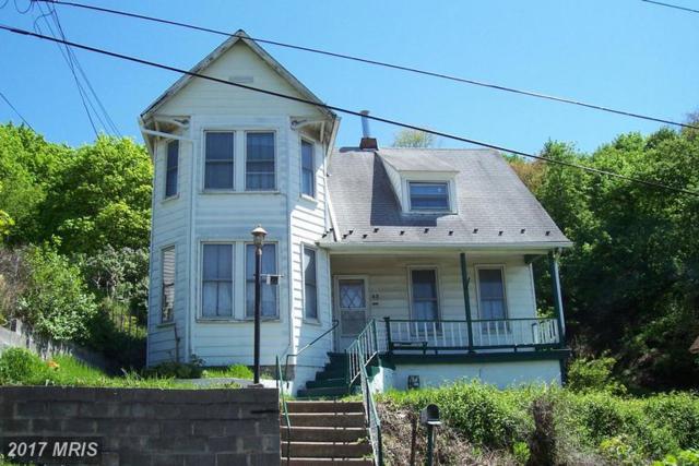 23 Ridgeway Terrace, Cumberland, MD 21502 (#AL9919518) :: LoCoMusings