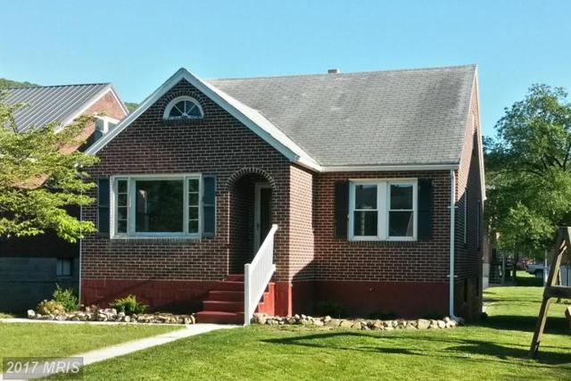 11610 Birch Avenue, Cumberland, MD 21502 (#AL9942096) :: LoCoMusings