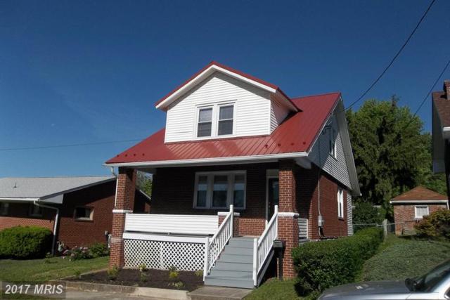 526 Riehl Avenue, Cumberland, MD 21502 (#AL9948293) :: LoCoMusings