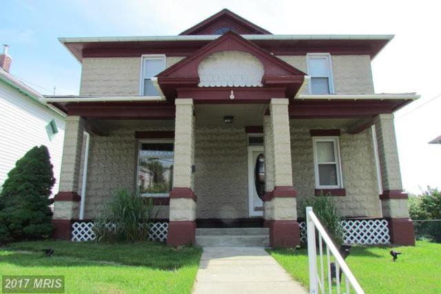 611 Oldtown Road, Cumberland, MD 21502 (#AL9950252) :: LoCoMusings