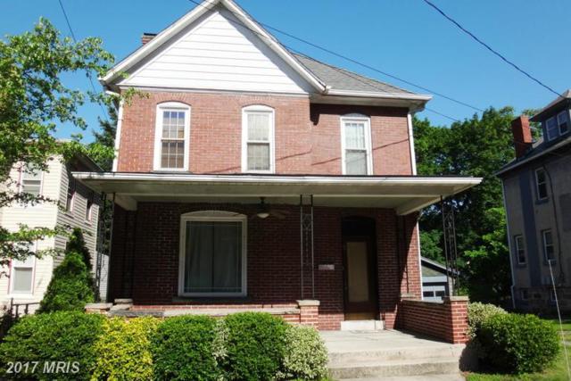 15 Chase Street, Cumberland, MD 21502 (#AL9954646) :: LoCoMusings