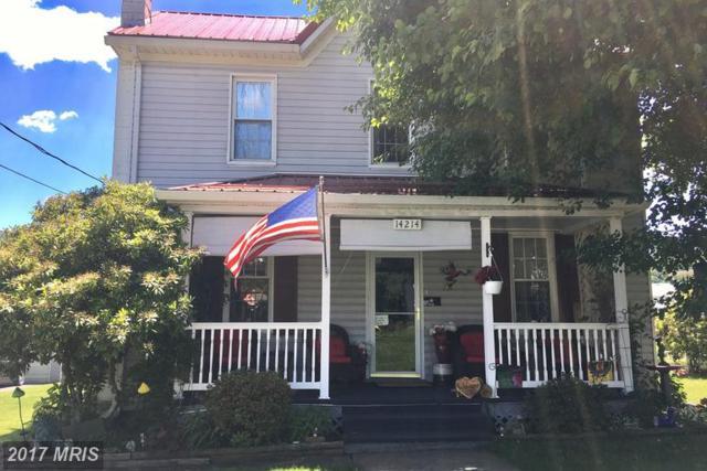 14214 Temple Street, Ellerslie, MD 21529 (#AL9963831) :: LoCoMusings