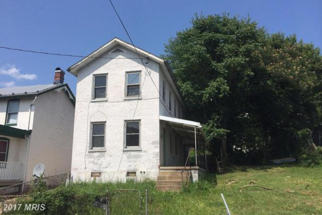 323 Columbia Street, Cumberland, MD 21502 (#AL9971616) :: Pearson Smith Realty