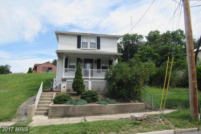 440 Williams Street, Cumberland, MD 21502 (#AL9987569) :: LoCoMusings