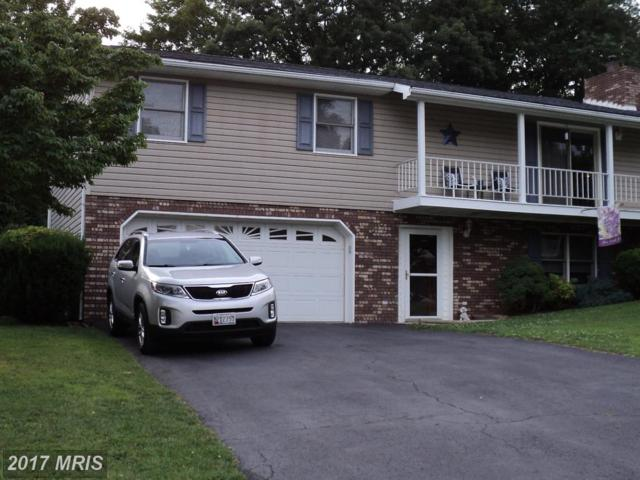 11015 Ramblewood Drive NW, Lavale, MD 21502 (#AL9995575) :: Pearson Smith Realty
