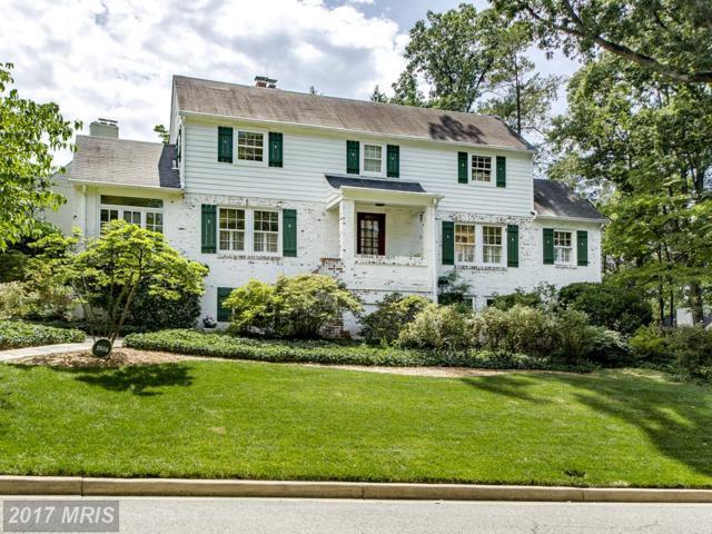 4202 25TH Street N, Arlington, VA 22207 (#AR10001516) :: Pearson Smith Realty