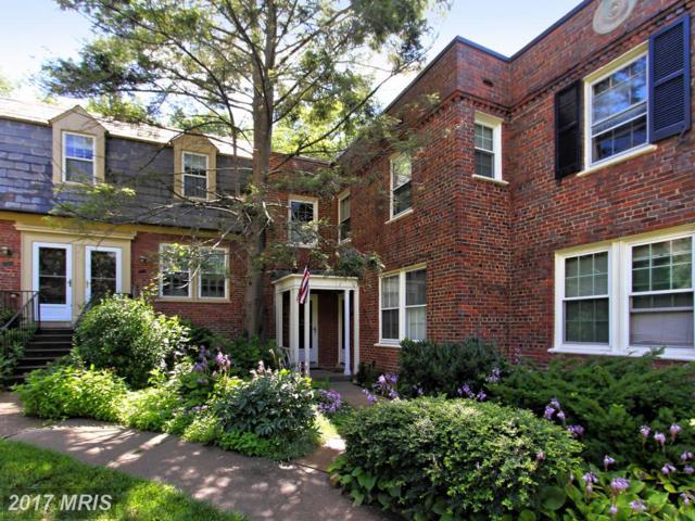 1401 Barton Street #232, Arlington, VA 22204 (#AR10003555) :: Pearson Smith Realty