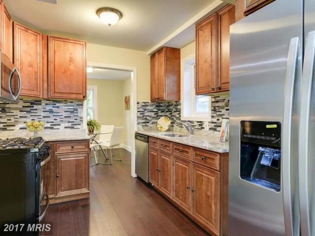 1315 Queen Street S, Arlington, VA 22204 (#AR10004519) :: Pearson Smith Realty