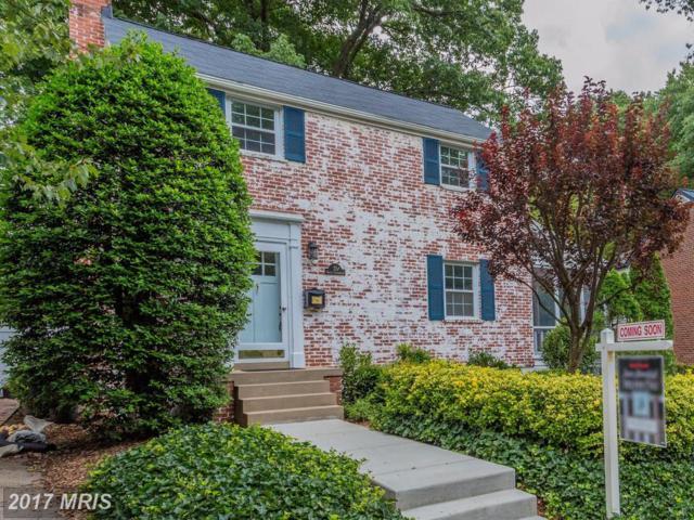 21 Greenbrier Street N, Arlington, VA 22203 (#AR10005815) :: Pearson Smith Realty