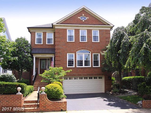 4842 26TH Street N, Arlington, VA 22207 (#AR10008811) :: A-K Real Estate