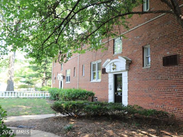 102 George Mason Drive 102-1, Arlington, VA 22203 (#AR10012280) :: LoCoMusings