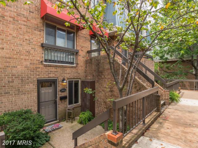 1743 Hayes Street S A, Arlington, VA 22202 (#AR10013048) :: Pearson Smith Realty