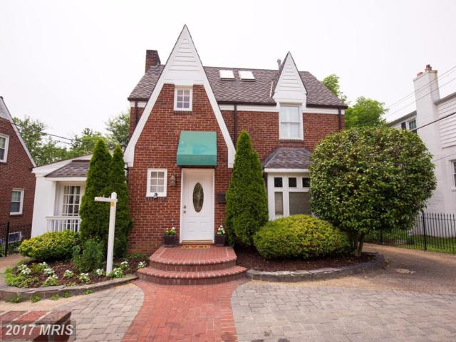 1706 Glebe Road, Arlington, VA 22207 (#AR10014212) :: Arlington Realty, Inc.