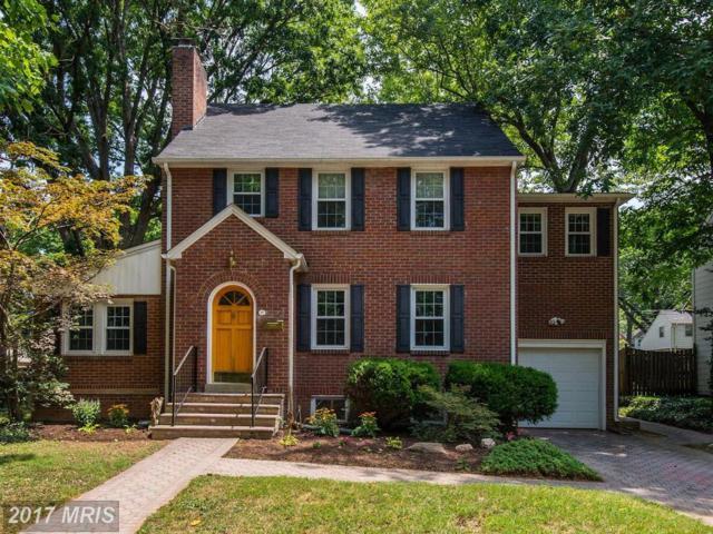 415 Nelson Street N, Arlington, VA 22203 (#AR10014700) :: Pearson Smith Realty