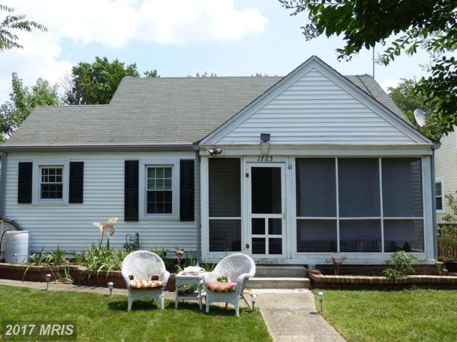 1723 Pollard Street S, Arlington, VA 22204 (#AR10014829) :: Pearson Smith Realty