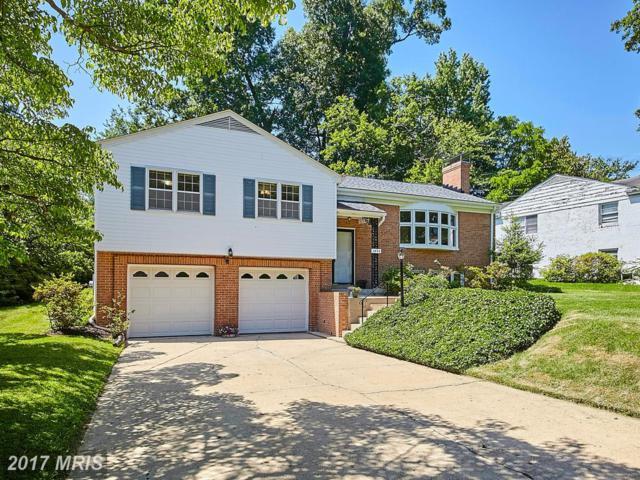 3644 38TH Street N, Arlington, VA 22207 (#AR10015670) :: Arlington Realty, Inc.