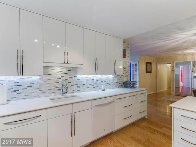 1101 Arlington Ridge Road S #411, Arlington, VA 22202 (#AR10016016) :: Pearson Smith Realty