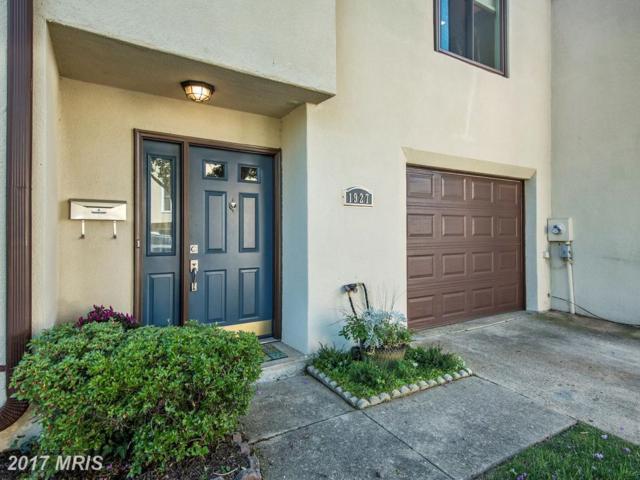 1927 Woodley Street, Arlington, VA 22207 (#AR10016039) :: Provident Real Estate