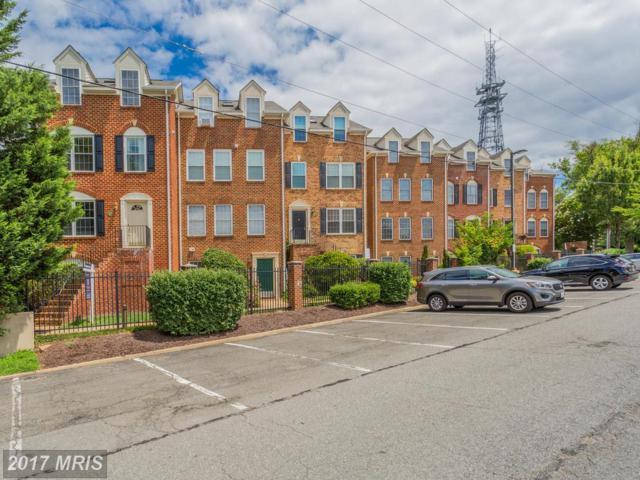 2412 Greenbrier Court N, Arlington, VA 22207 (#AR10016156) :: Provident Real Estate