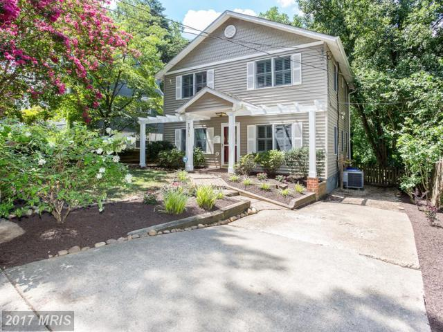 1310 Randolph Street S, Arlington, VA 22204 (#AR10016996) :: Provident Real Estate