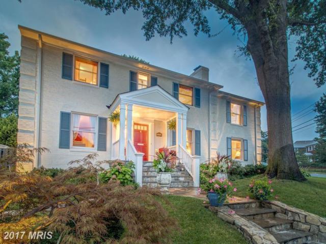 1648 Randolph Street N, Arlington, VA 22207 (#AR10017403) :: Provident Real Estate