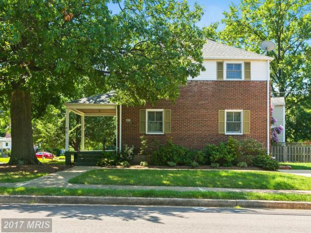 4700 2ND Street N, Arlington, VA 22203 (#AR10021458) :: Pearson Smith Realty