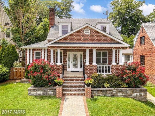 2422 Ives Street S, Arlington, VA 22202 (#AR10021835) :: Pearson Smith Realty