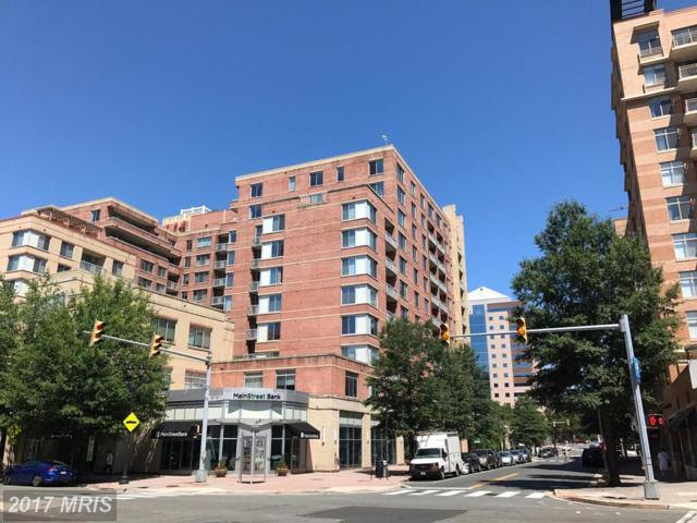1020 Highland Street N #701, Arlington, VA 22201 (#AR10021913) :: Pearson Smith Realty