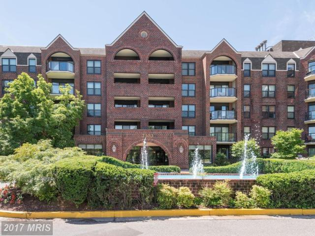 2100 Lee Highway #234, Arlington, VA 22201 (#AR10022247) :: Pearson Smith Realty