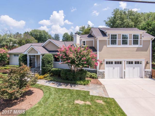 5602 33RD Street N, Arlington, VA 22207 (#AR10022622) :: Pearson Smith Realty
