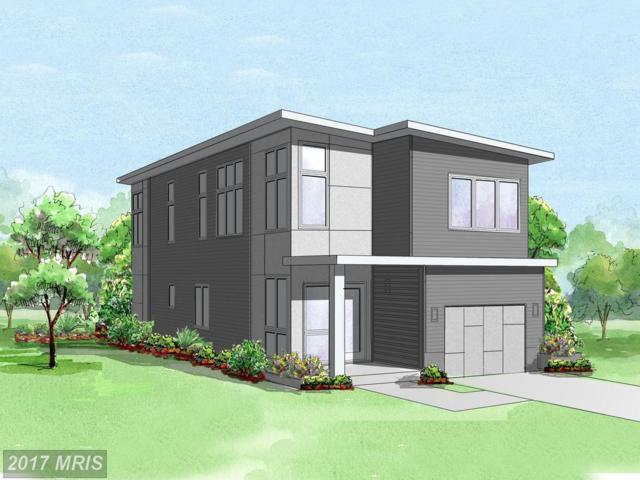 1940 Edison Street, Arlington, VA 22207 (#AR10022624) :: Pearson Smith Realty